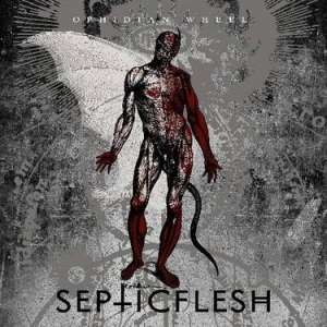 SEPTICFLESH Ophidian Wheel CD-digipack