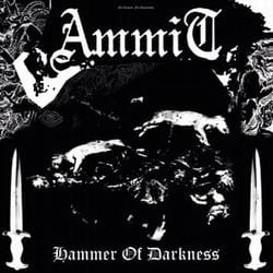 AMMIT Hammer Of Darknes LP