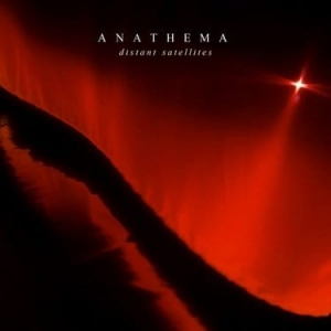ANATHEMA Distant Satellites CD+DVD-digibook
