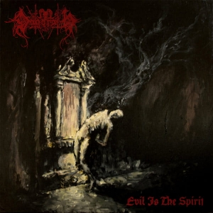 DAGORATH Evil Is the Spirit CD