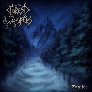FOREST WHISPERS Zamieć CD