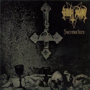 CHRIST AGONY Sacronocturn CD-digipack