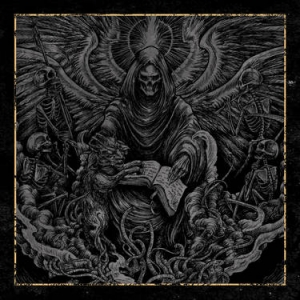AOSOTH / ORDER OF ORIAS Split LP