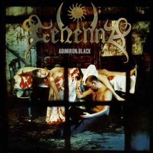 GEHENNA Adimiron Black CD