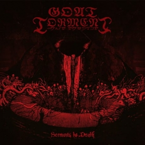 GOAT TORMENT Sermons to Death CD-digipack
