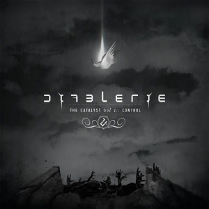 DIABLERIE The Catalyst vol. 1 : Control CD-digipack