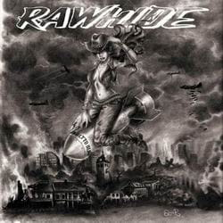 RAWHIDE Built To Blow EP
