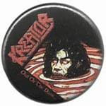 KREATOR Out of the Dark - przypinka