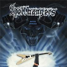 V/A Hellbangers Metal Forces CD