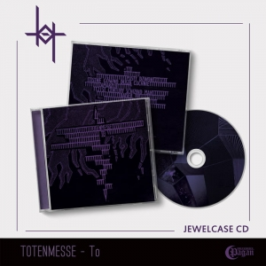 TOTENMESSE To CD