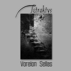 TETRAKTYS Voreion Sellas CD