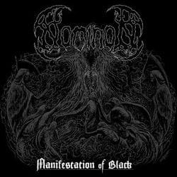 NOMINON Manifestation of Black EP