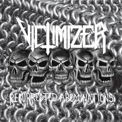 VICTIMIZER Resurrected Abominations LP