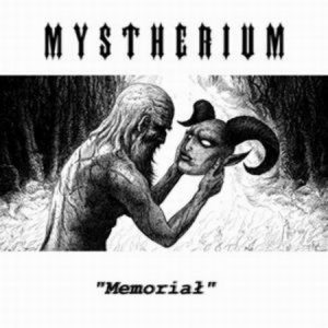 MYSTHERIUM Memoriał CD