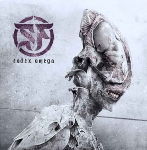 SEPTICFLESH Codex Omega CD-digipack