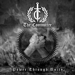 THE COMMITTEE Power Through Unity CD