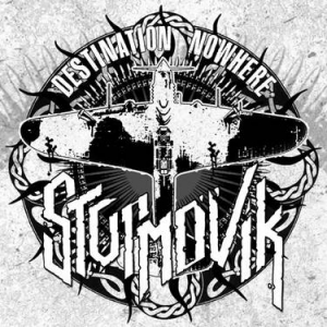 STRURMOVIK Destination Nowhere CD