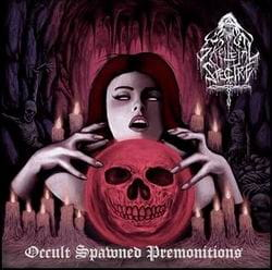 SKELETAL SPECTRE Occult Spawned Premonitions CD