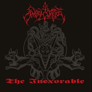 ANGELCORPSE The Inexorable CD