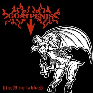 GOATPENIS htaeD no tabbaS CD