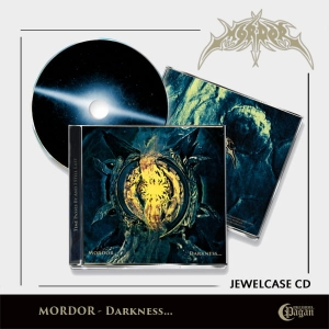MORDOR Darkness... CD