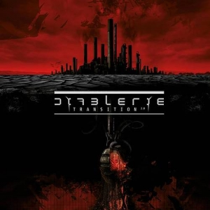 DIABLERIE Transition 2.0 CD