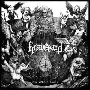 GRAVEYARD The Coffin Years CD