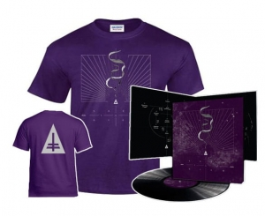 SACRILEGIUM Anima Lucifera BUNDLE (LP+purple T-SHIRT)