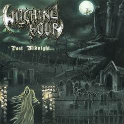 WITCHING HOUR Past Midnight LP