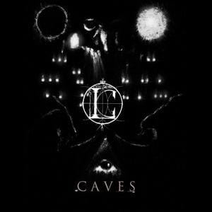 LOTUS CIRCLE Caves CD-digipack