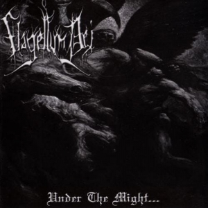 FLAGELLUM DEI Under the Might… CD