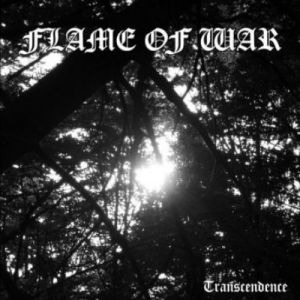 FLAME OF WAR Transcendence CD