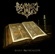 BURIED GOD Dark Revelation LP