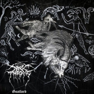 DARKTHRONE Goatlord LP