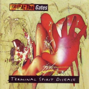 AT THE GATES Terminal Spirit Disease LP