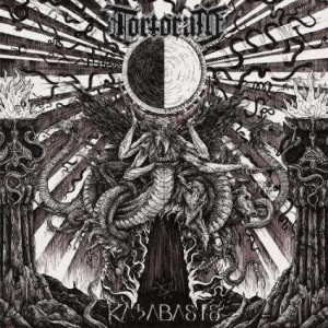 TORTORUM Katabasis CD