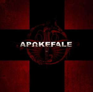 APOKEFALE Revelation: Procreating Abhorrent Depths CD