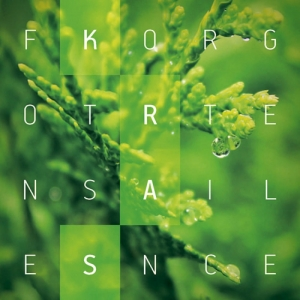 FORGOTTEN SILENCE Kras CD