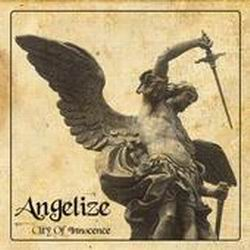 ANGELIZE City of Innocence CD-digipack