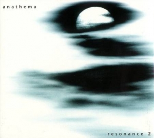 ANATHEMA Resonance 2 CD