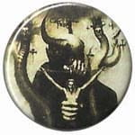 CELTIC FROST To Mega Therion - przypinka - button badge