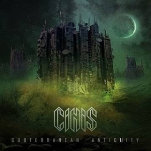 CINIS Subterranean Antiquity CD