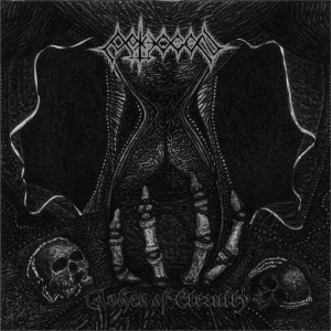 PATHOGEN Ashes of Eternity CD