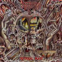 WITHERIA Infernal Maze CD