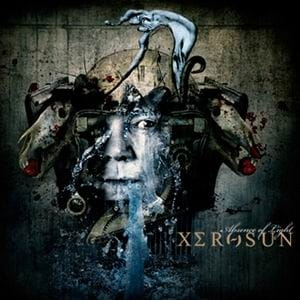 XEROSUN Absence of Light CD-digipack