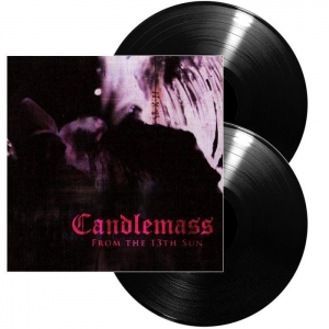CANDLEMASS From the 13th Sun 2LP