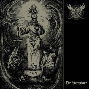 BLAZE OF PERDITION The Hierophant CD