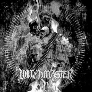 WITCHMASTER Witchmaster CD