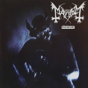 MAYHEM Chimera CD