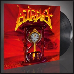 ATHEIST Piece of Time LP